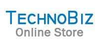 TechnoBiz Store Online
